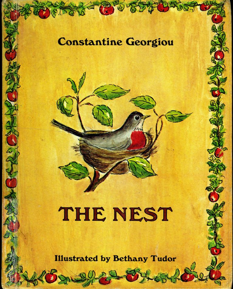 The NEST. Constantine Georgiou.