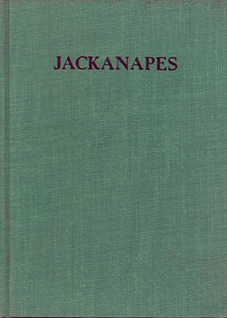 JACKANAPES. Juliana Horatia Ewing.