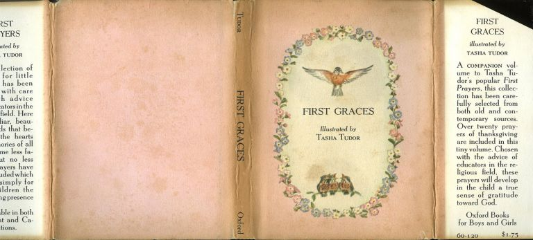 FIRST GRACES
