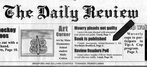 The DAILY REVIEW March 5, 1999