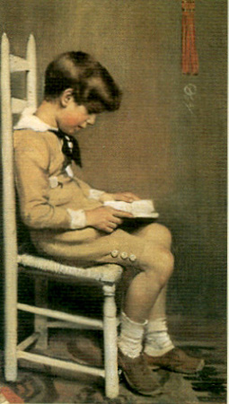"""FREDERIC READING"""