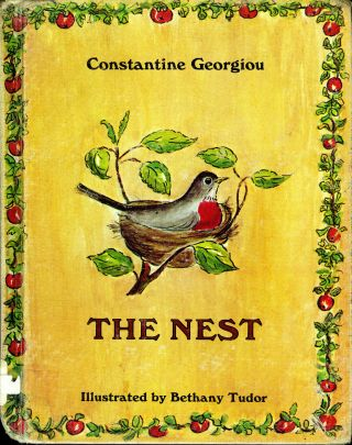 The NEST. Constantine Georgiou