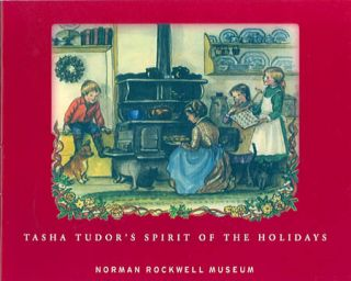 TASHA TUDOR'S SPIRIT OF THE HOLIDAYS, EXHIBITION PROGRAM