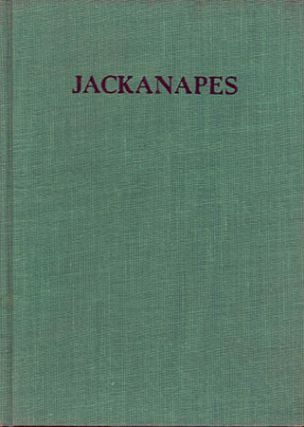JACKANAPES. Juliana Horatia Ewing