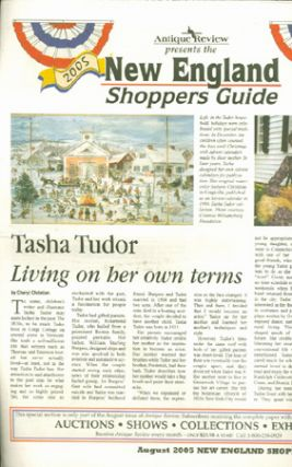 The ANTIQUES REVIEW 31:8 August 2005; : SERVING THE DEALERS AND COLLECTORS OF MID-AMERICA