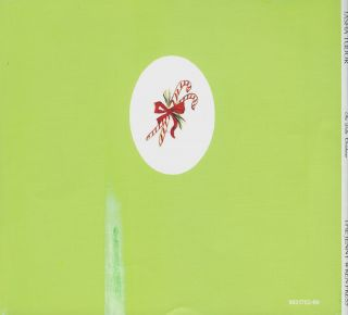 The DOLLS' CHRISTMAS [DUST JACKET ONLY]