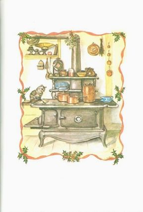TASHA TUDOR'S OLD-FASHIONED GIFTS; : PRESENTS AND FAVORS FOR ALL OCCASIONS