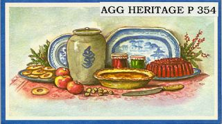 AGG HERITAGE P354