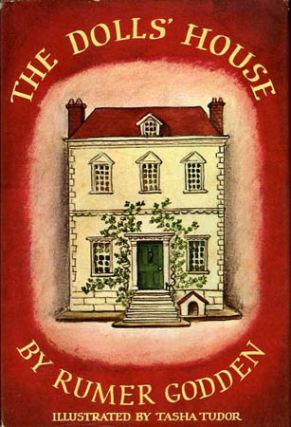 The DOLLS' HOUSE. Rumer Godden