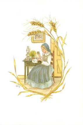 TASHA TUDOR'S OLD-FASHIONED GIFTS; PRESENTS AND FAVORS FOR ALL OCCASIONS