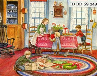 ID BD 59-34J [CARD FRONT ONLY]