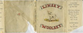 LINSEY WOOLSEY