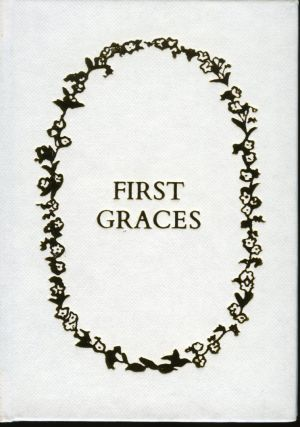 FIRST GRACES [SPECIAL PRESENTATION EDITION