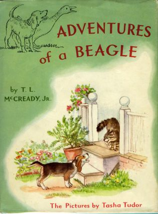 ADVENTURES OF A BEAGLE