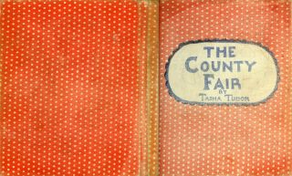 The COUNTY FAIR. Tasha Tudor