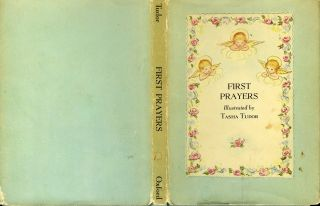 FIRST PRAYERS. Tasha Tudor