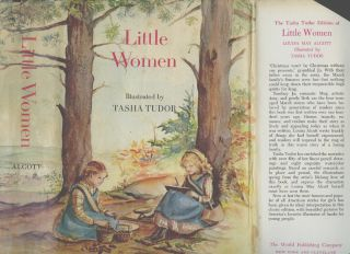 LITTLE WOMEN. Louisa M. Alcott