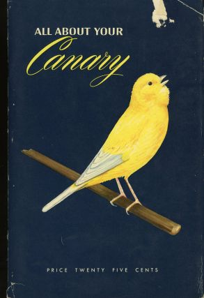 ALL ABOUT YOUR CANARY